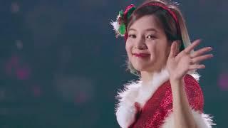 Girls' Generation SNSD  SNOWY WISH 4th Tour 'Phantasia' in Japan SUB ESPAÑOL