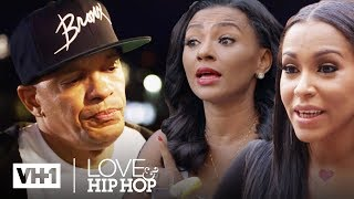Peter, Tara & Amina's Relationship Timeline (Compilation Part 2) | Love & Hip Hop: New York