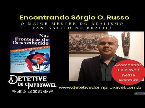Encontrando Sérgio O. Russo