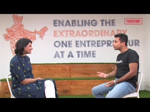 UpClose with Meesho's Vidit Aatrey on alternative distribution channel