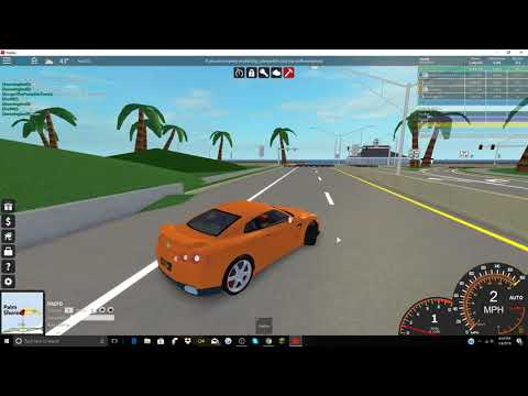ULTIMATE DRIVING:WESTOVER #2 (Meshed Vehicles Update)