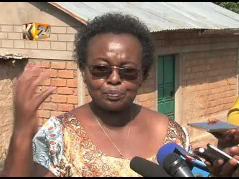 Download Mwanamke aliyekatwa mikono na mumewe apokea msaada