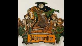 "Jagermeister ""56 Parts. Best as One."""