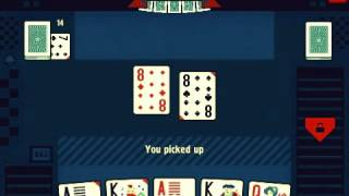 Durak Tutorial - Playthrough with Commentary