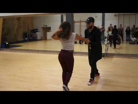 UKDC 18FEB2018 Aline and Charles ~  by Zouk Soul