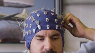 How I Flew a Plane Using Only My Brain | WIRED