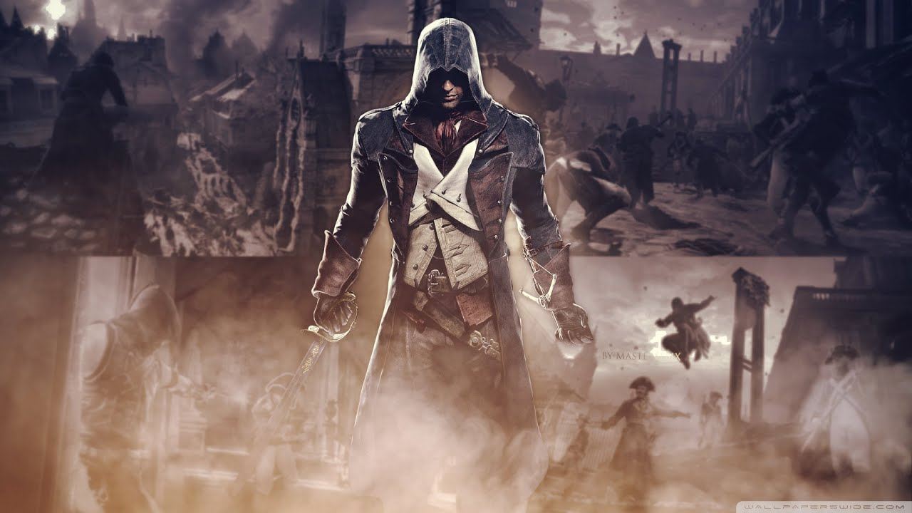 assassinand 39 s creed unity ps4. assassinand 39 s creed unity ps4 n