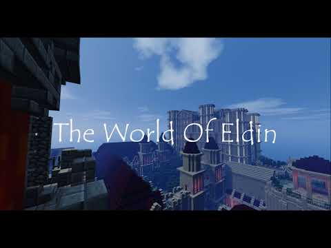 World of Eldin Trailer