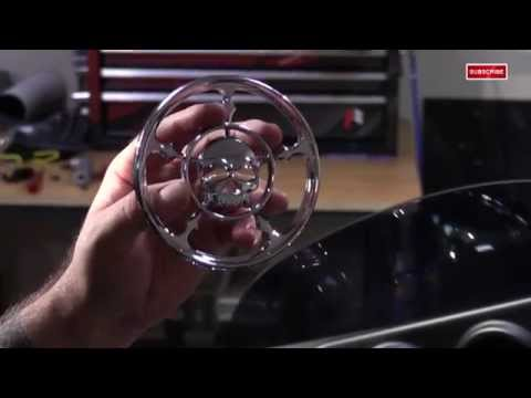 Kuryakyn Chrome Accessories For Harley-Davidson Review And Install