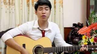 Mashup Tuổi học trò - Guitar by Phước Hạnh Nguyễn