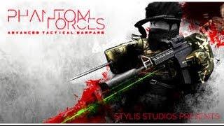 Roblox Phantom Forces/wAndor/Ep3