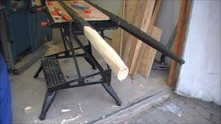 Creativeobsin Nr.32 : Repairing Wooden Oar