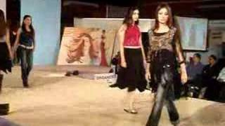 Bangladesh Fashion Show