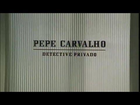 Pepe Carvalho - L'avant centre a été assassiné à la tombée du jour