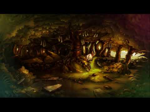Let's Play The Night of the Rabbit 12 - Up Twits Creek |