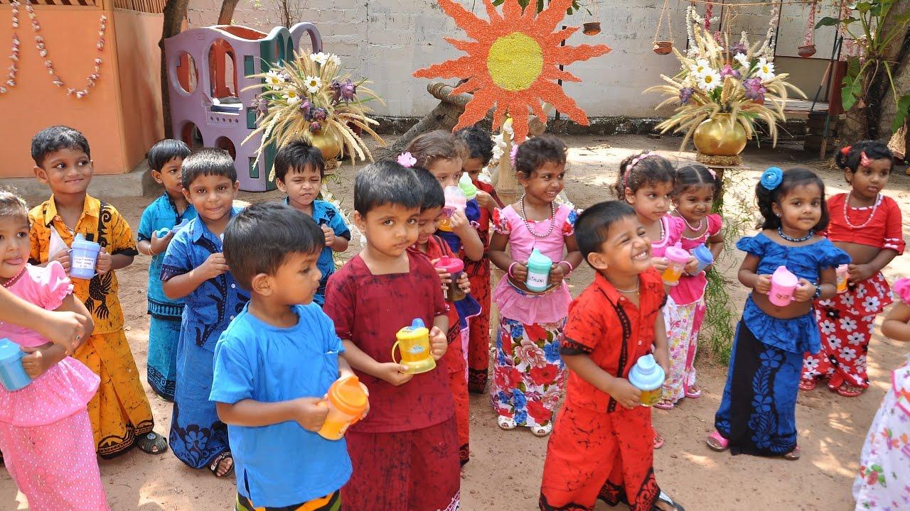 Bethany Nursery School Negombo Live Stream