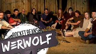 Werwolf - Wehrlos im Mondlicht aus dem Kliemannsland