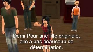 Sorcière - saison 1 - épisode 21 partie 2 - sans musique - sims 2