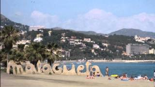 Málaga, learn Spanish in the city of language tourism in Costa del Sol