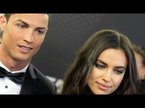 Cristiano Ronaldo's family
