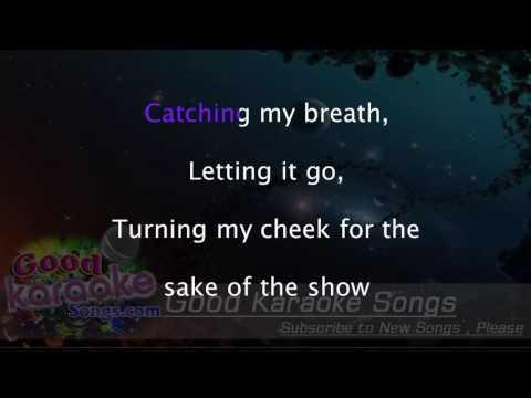 Catch My Breath - Westlife ( Karaoke Lyrics )