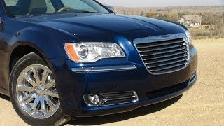2014 Chrysler 300C: American Review for European Buyers