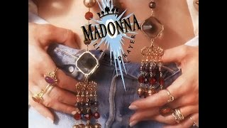 Top 10 - Like A Prayer (Album) Madonna