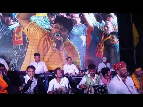 Aandhi aaye tufan aaye hum nahi ghabrate hain - Sourabh Sharma