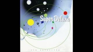 Super Deluxe - Love Liquid Wraparound