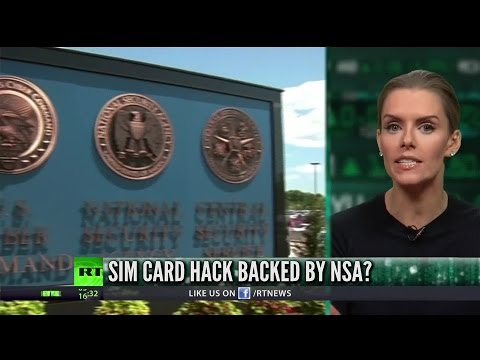 [296] The US/UK spy agencies' phone-hacking scandal