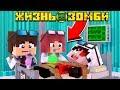 ЖИЗНЬ ЗОМБИ 5 ЛЮДИ ПРОВОДЯТ НАДОМНОЙ ЭКСПЕРЕМЕНТЫ Minecraft mp3