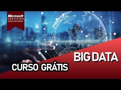 Vídeo Curso de big data