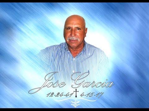 Jose Garcia Arredondo en paz descanse