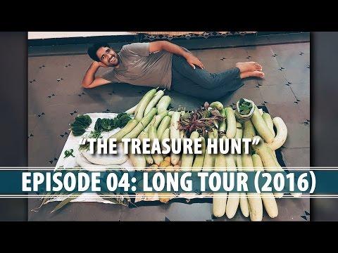 Organic Edible Rooftop Gardening - Long Tour (2016)