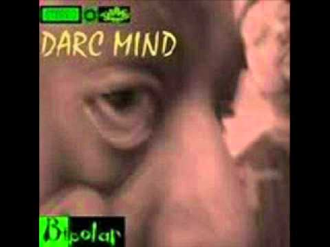 Darc Mind - Dot Chu'N The Eye