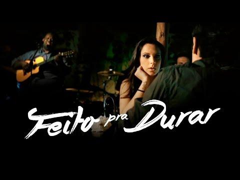 Péricles - Feito Pra Durar (Webclipe Oficial)