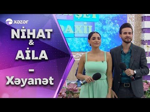 Nihat Məlik & Aila Rai - Xəyanət