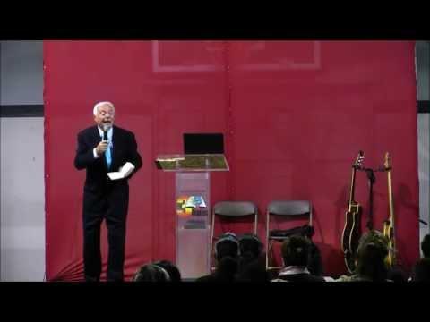 (Mensaje Para Los Tiempos Finales 6-9) Pr. Hugo Gambetta - La Abomincion Desoladora 2