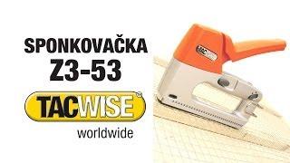 Sponkovačka Z3-53 Thumbnail