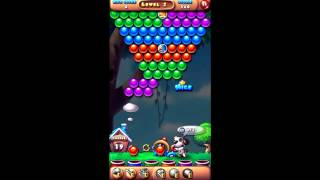 Bubble Bird Rescue (by Ezjoy) - arcade game for Android and iOS - gameplay. screenshot 5