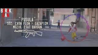 Sıfır Bir Soundtrack: Cashflow & Gazapizm & Esat Bargun - Pusula (Burak Remix) Video