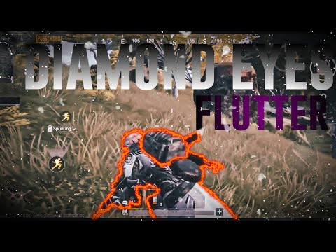 can-we-hit-100-sub-||-diamond-eyes-(flutter)-||-pubg-mobile-||youtube-||-wolverine-yt