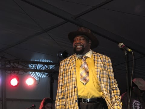 """George Clinton Parliament P Funk """"Up For The Down Stroke"""""""