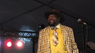 "George Clinton Parliament P Funk ""Up For The Down Stroke"""