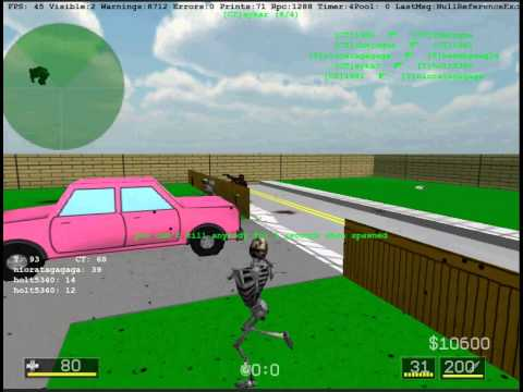 Counter Strike 1.6 Final PC Full Game With Bots Maps