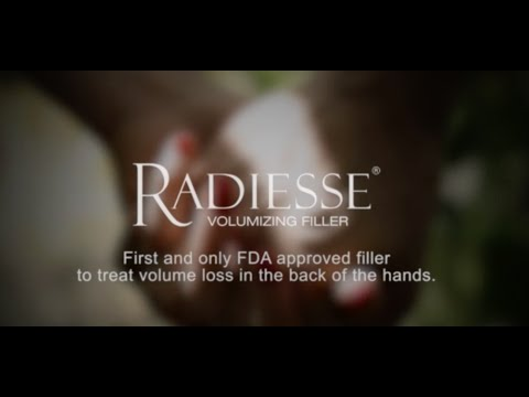 RADIESSE® Hands: What do your hands say about you?