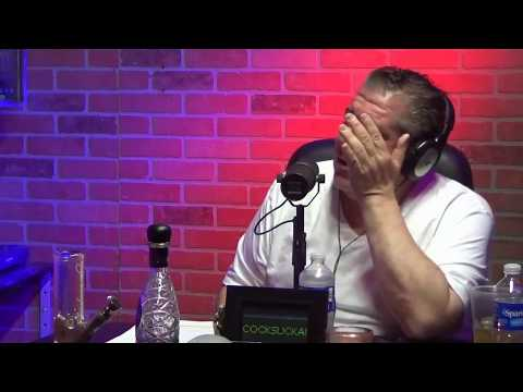 Joey Diaz Talks to Ron White About Living in Mexico