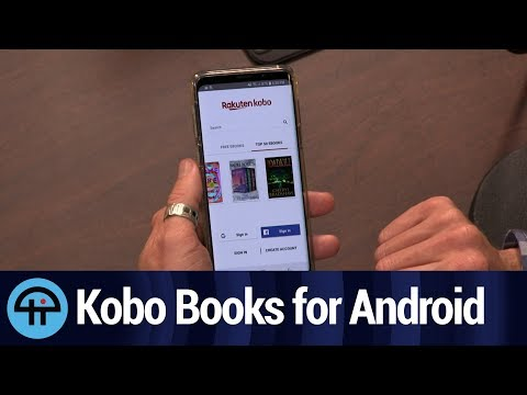 Kobo Books For Android