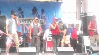 Project 718 - Que Cante Mi Gente A Capella [Amor Stage] (Live)