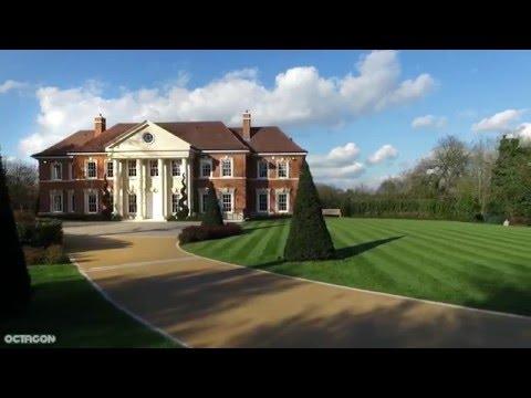CAVENDISH HOUSE , 46 TOTTERIDGE COMMON, LONDON